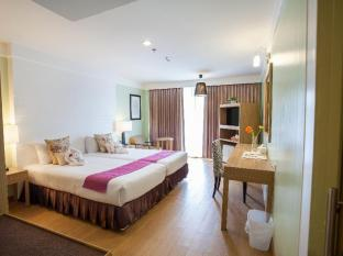 Paradise Hotel Udonthani Udon Thani - Deluxe