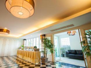 Paradise Hotel Udonthani Udon Thani - Eve Garden B