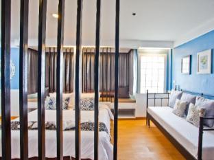 Paradise Hotel Udonthani Udon Thani - Family Room