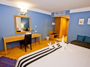 Paradise Hotel Udonthani Udon Thani - Grand Deluxe