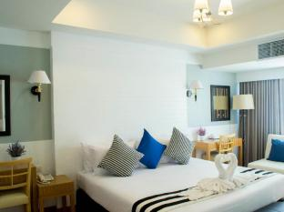Paradise Hotel Udonthani Udon Thani - Guest Room