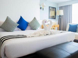 Paradise Hotel Udonthani Udon Thani - Bedroom of Royal Suite One Bedroom.