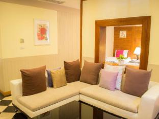 Paradise Hotel Udonthani Udon Thani - Family Suite for 4