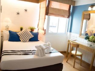 Paradise Hotel Udonthani Udon Thani - Standard Room on 1st-2nd Floor