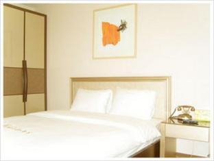 Midas Tourist Hotel Gwangju Metropolitan City - Deluxe Double