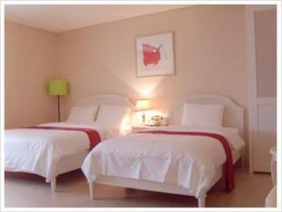 Midas Tourist Hotel Gwangju Metropolitan City - Deluxe Twin