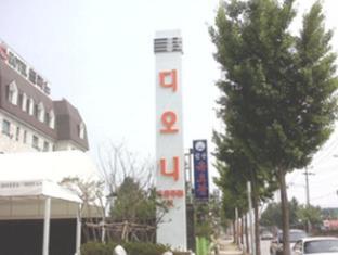 Midas Tourist Hotel Gwangju Metropolitan City - Meeting Room