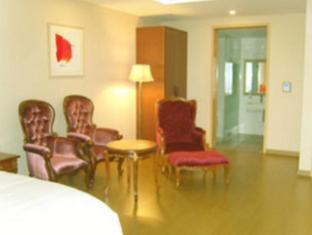 Midas Tourist Hotel Gwangju Metropolitan City - Guest Room