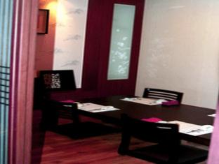 Midas Tourist Hotel Gwangju Metropolitan City - Restaurant