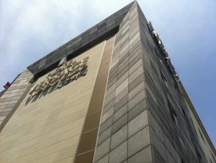 江南阿玛雷酒店