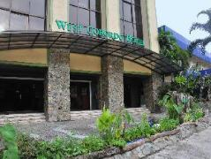 West Gorordo Hotel | Philippines Budget Hotels