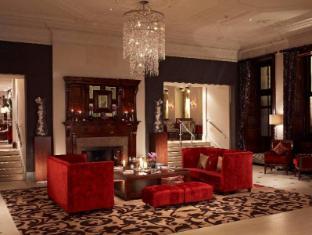 The Royal Horseguards Hotel Londonas - Fojė