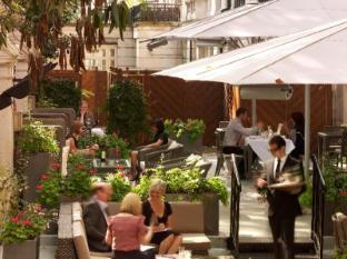 The Royal Horseguards Hotel Londonas - Sodas