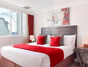 The Royal Horseguards Hotel Londonas - Svečių kambarys