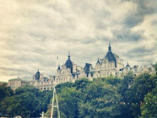 The Royal Horseguards Hotel Londonas - Rodyti