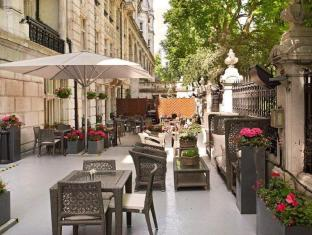 The Royal Horseguards Hotel Londonas - Balkonas / terasa