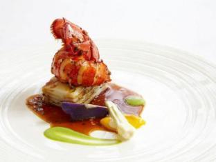 The Royal Horseguards Hotel Londonas - Maistas ir gėrimai