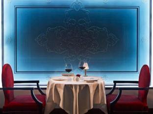 The Royal Horseguards Hotel Londonas - Restoranas