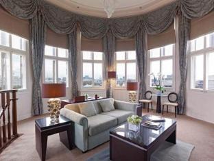 The Royal Horseguards Hotel Londonas - Viešbučio interjeras