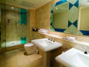 The Royal Horseguards Hotel Londonas - Vonios kambarys