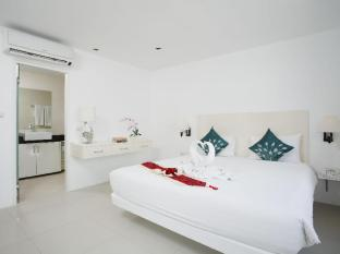 Grand Sunset Hotel Phuket - Gastenkamer