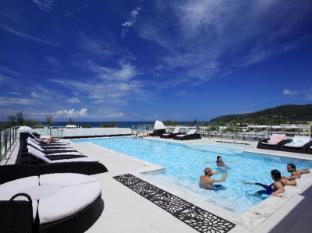 Grand Sunset Hotel Phuket