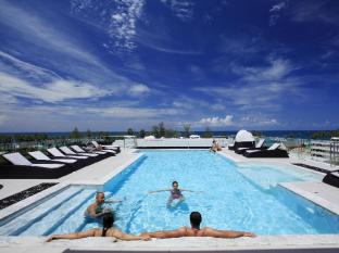 Grand Sunset Hotel Phuket - Zwembad