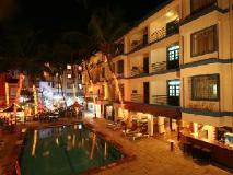Magnum Resort: exterior