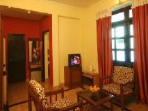 Magnum Resort: suite room