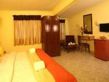 Magnum Resort: guest room