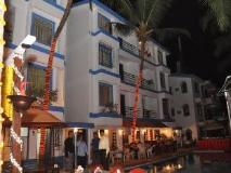 Magnum Resort: