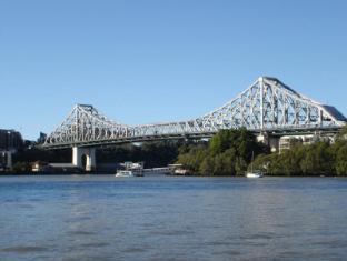 Brisbane City YHA Brisbane - Brisbane River