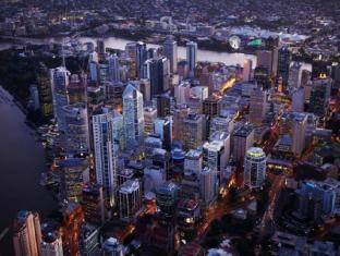 Brisbane City YHA Brisbane - Brisbane CBD