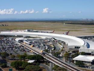 Brisbane City YHA Brisbane - Brisbane Airport