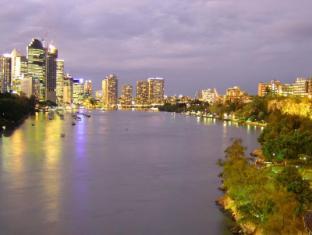 Brisbane City YHA Brisbane - Kangaroo Point