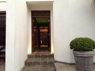 D Villas Colombo - Entrance