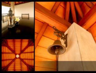 D Villas Colombo - Pavilion