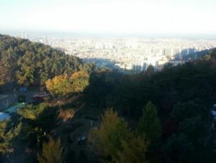 Shinyang Park Hotel Gwangju Metropolitan City - View