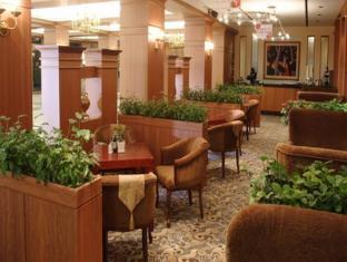 Shinyang Park Hotel Gwangju Metropolitan City - Lobby