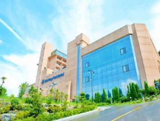 Shinyang Park Hotel Gwangju Metropolitan City - Exterior