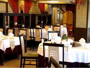 Shinyang Park Hotel Gwangju Metropolitan City - Restaurant