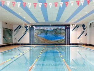 Shinyang Park Hotel Gwangju Metropolitan City - Swimming Pool