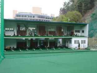 Shinyang Park Hotel Gwangju Metropolitan City - Golf Course