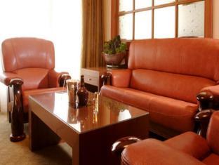Shinyang Park Hotel Gwangju Metropolitan City - Guest Room