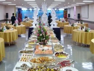 Shinyang Park Hotel Gwangju Metropolitan City - Ballroom