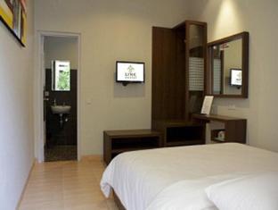 Link Costel Bali - Kamar Tidur