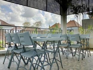 Link Costel Балі - Ресторан