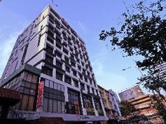 Citrus Hotel Johor Bahru by Compass Hospitality | Malaysia Hotel Discount Rates