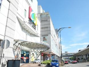 Citrus Hotel Johor Bahru by Compass Hospitality Johor Bahru - JB City square