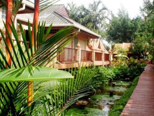 Seapines Villa Liberg Phuket - Interior